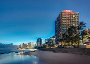 San Juan Marriott Resort and Stellaris Casino