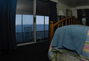 King Lake View Room