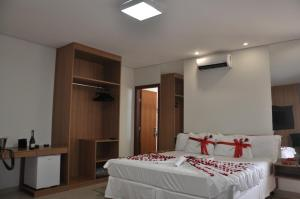 Superior Double Room with Spa Bath for 2 people