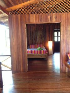 Triple Room in front of the sea