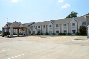 Photo of Microtel Inn And Suites By Wyndham
