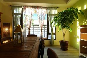 Flower Villa, Country houses  Jian - big - 63