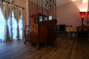 Flower Villa, Country houses  Jian - big - 5