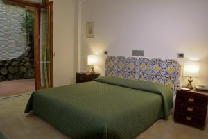 Grand Hotel De Rose, Hotels  Scalea - big - 8