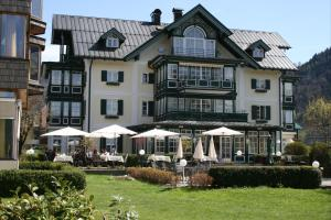 Photo of Hotel Brandauers Villen