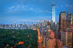 Hotel Photo - Four Points by Sheraton Midtown Times Square