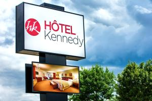 Photo of Hotel Kennedy Boutique
