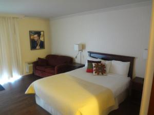 Deluxe Room witn One Bed