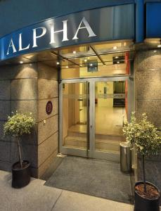 Photo of Hotel Alpha Wien