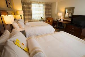 Queen Room with Two Queen Beds - Concierge Level