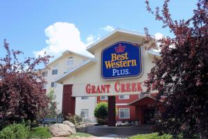 Photo of Best Western Plus Grant Creek Inn