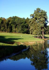 Crowne Plaza Heythrop Park-Oxford, Hotels  Chipping Norton - big - 59