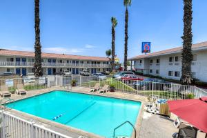 Photo of Motel 6 Los Angeles   Hacienda Heights