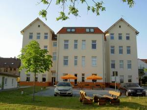 Photo of Apartmenthotel Kaiser Friedrich