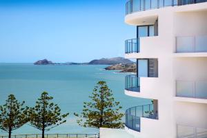 Photo of Oshen Apartments Yeppoon
