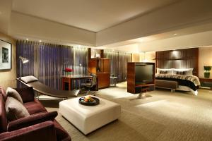 Premier Double or Twin Room - Club Floor