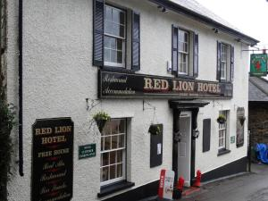 Photo of The Red Lion Hotel