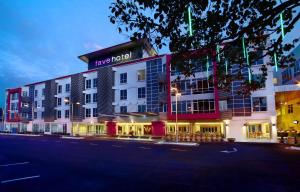 Photo of Favehotel Cenang Beach Langkawi