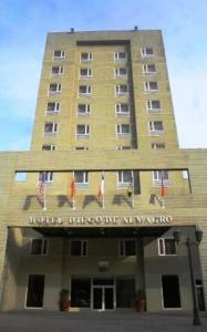 Photo of Hotel Diego De Almagro Rancagua