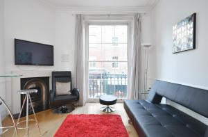 Apartamento Uber London Charles Dickens House, Londres