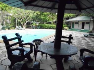 Asnara Village, Hotel  Habarana - big - 25