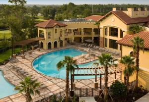Lighthouse Key Resort and Spa Kissimmee