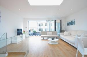 Apartamento Uber London Covent Garden Penthouse, Londres