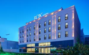Hotel Rox Hotel Airport, Istanbul