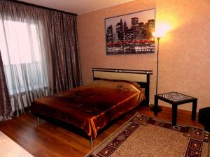 Comfort Apartments In Nevsky Area