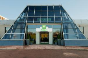Photo of Holiday Inn Aberdeen   Exhibition Centre