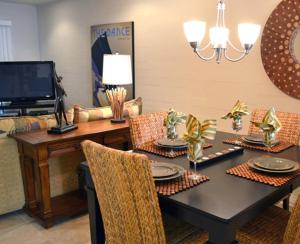 Photo of Old Town Scottsdale Townhome