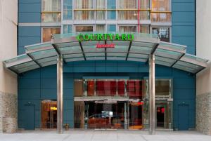 Courtyard by Marriott New York Manhattan/ Soho New York City