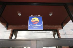 Hotel Comfort Inn near Barclays Center (Crown Heights), Brooklyn