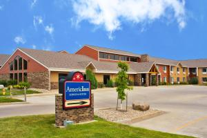 Photo of Americ Inn Lodge & Suites Aberdeen