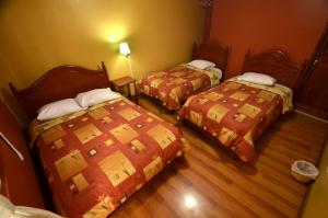 Photo of Hostal El Chasqui