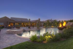 Photo of Luxury Rancho Santa Fe Estate
