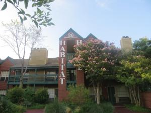 Photo of Habitat Suites
