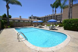 Photo of Best Western Airpark Hotel   Lax
