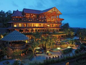 Photo of The Springs Resort & Spa At Arenal