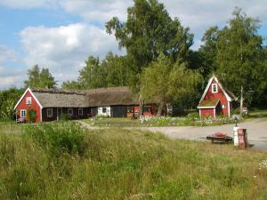 Bed & Breakfast Jägartorpet