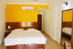 Silver Sands Sunshine - Angaara, Hotels  Candolim - big - 50