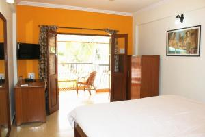 Silver Sands Sunshine - Angaara, Hotels  Candolim - big - 49
