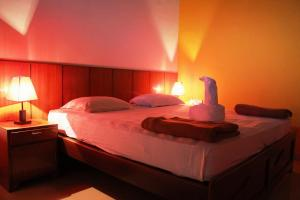 Silver Sands Sunshine - Angaara, Hotels  Candolim - big - 48