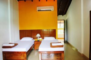 Silver Sands Sunshine - Angaara, Hotels  Candolim - big - 47