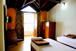 Silver Sands Sunshine - Angaara, Hotels  Candolim - big - 46
