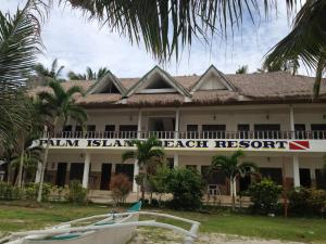 Photo of Palm Island Hotel And Dive Resort
