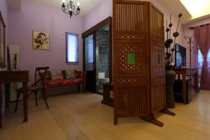 Flower Villa, Country houses  Jian - big - 28
