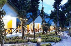 Hotel Mountain View Resort