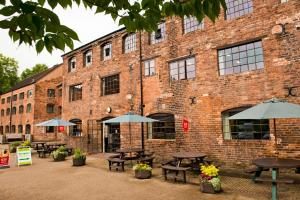 Photo of Yha Ironbridge Coalport