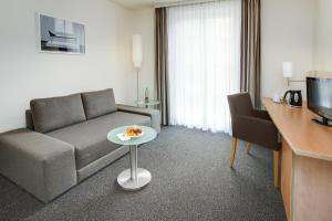 Business Apartment mit Öffi-Ticket